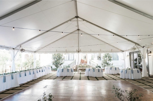 grand tents from Capital Events
