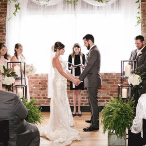 The Perfect Plan Raleigh Wedding Planner